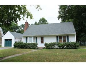 Photo of 23 Marshall St, Montague, MA 01376 (MLS # 72552648)