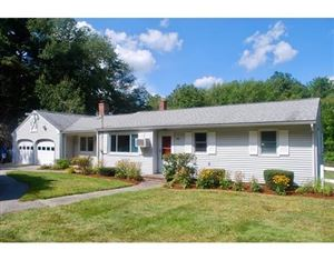 Photo of 268 Dale Street, North Andover, MA 01845 (MLS # 72578648)