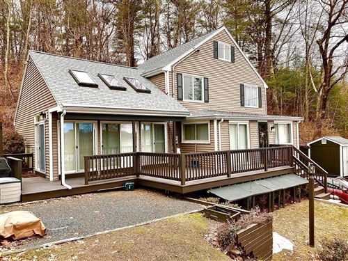 Photo of 118 Woolford Rd, Wrentham, MA 02093 (MLS # 72775648)