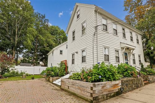 Photo of 83 Central St #1, Stoneham, MA 02180 (MLS # 72892648)