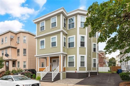 Photo of 11-15 Connecticut Ave #3, Somerville, MA 02145 (MLS # 72899648)