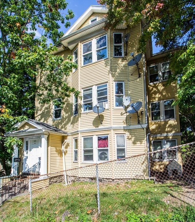 Photo of 19 Sturgis St, Worcester, MA 01605 (MLS # 72750648)