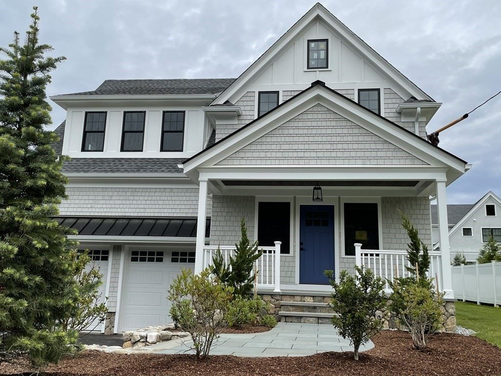 56 VALLEY VIEW ROAD, Waltham, MA 02452 - #: 72843648