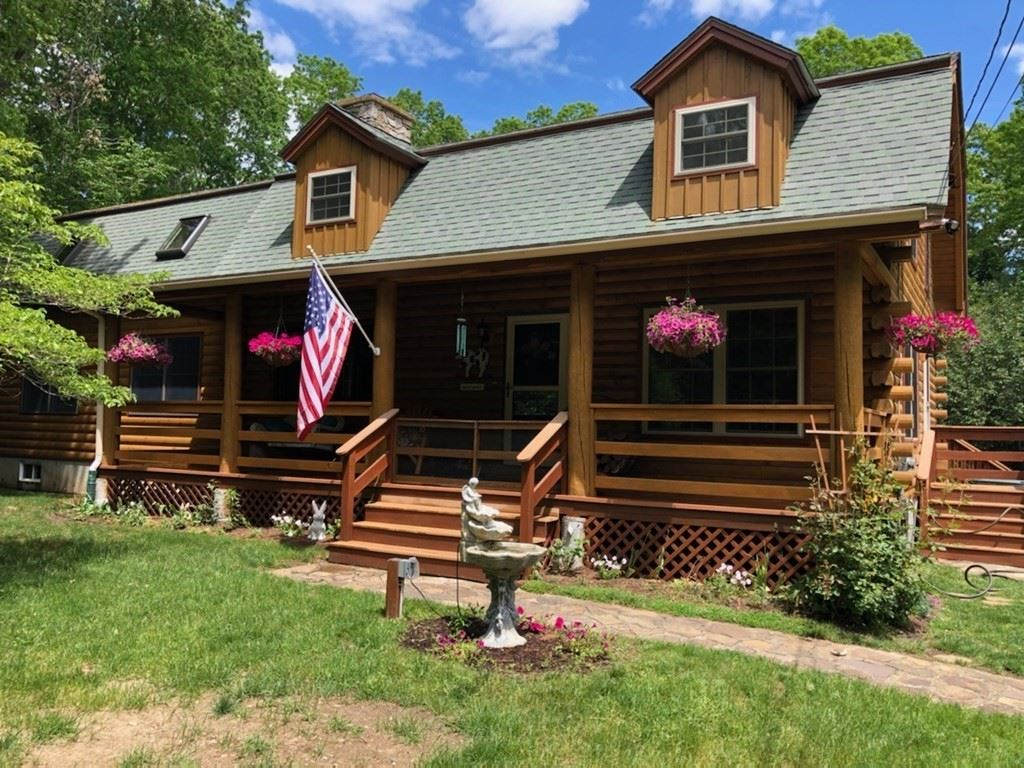 162 Tremont St, Rehoboth, MA 02769 - MLS#: 72844648