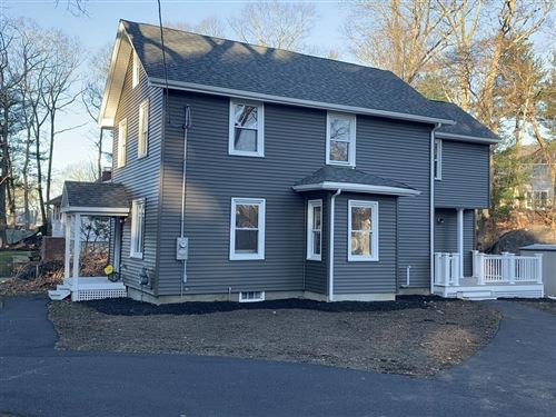 Photo of 478 Salem Street, Lynnfield, MA 01940 (MLS # 72619649)