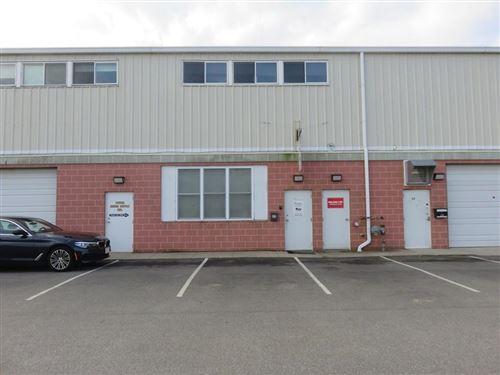 Photo of 18 Graf Road #25, Newburyport, MA 01950 (MLS # 72691649)