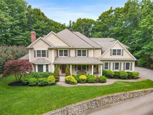 Photo of 169 Claybrook Rd, Dover, MA 02030 (MLS # 72862649)