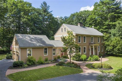 Photo of 160 Calamint Hill Rd. N, Princeton, MA 01541 (MLS # 72864649)