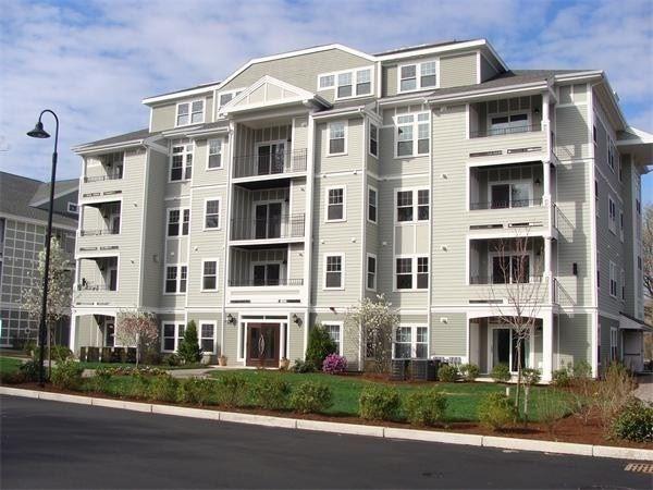 990 VFW Parkway #101, Boston, MA 02132 - MLS#: 72735649