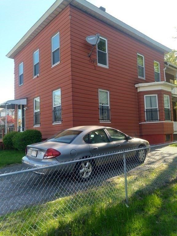 22 Auburn, Worcester, MA 01605 - #: 72831649
