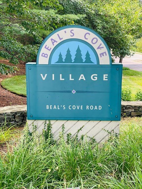 15 Beal\'s Cove Rd #F, Hingham, MA 02043 - MLS#: 72873649