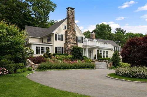 Photo of 90 Hundreds Rd, Wellesley, MA 02481 (MLS # 72847650)