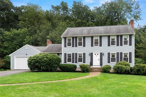 Photo of 16 Timothy Drive, Andover, MA 01810 (MLS # 72891650)