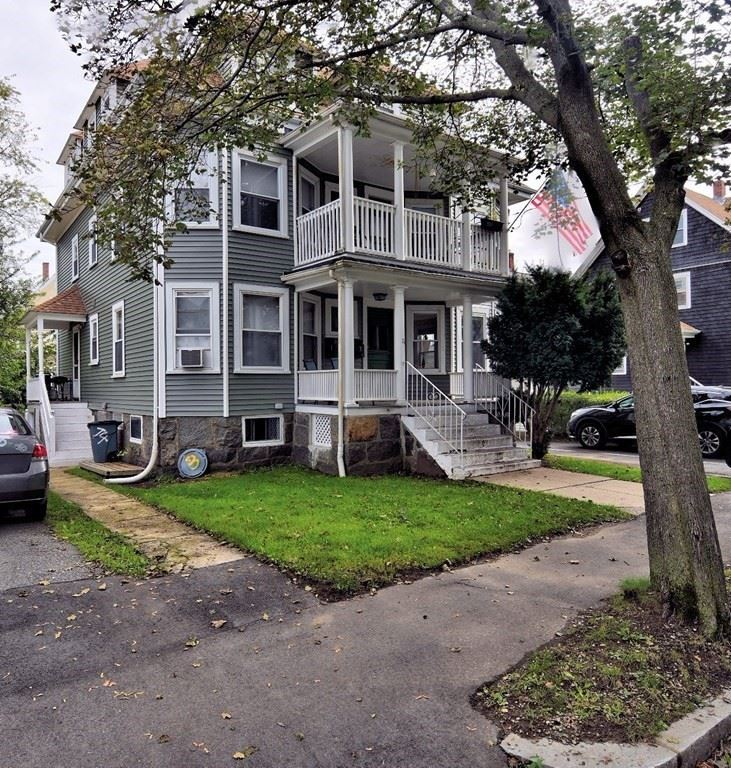 74 Taylor St, Quincy, MA 02170 - #: 72906650