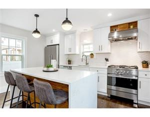 Photo of 10 Brook St #2, Somerville, MA 02145 (MLS # 72542651)