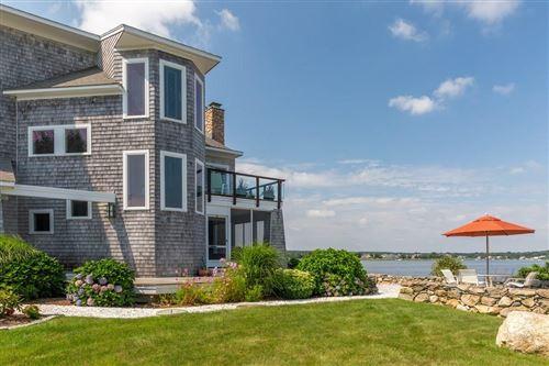Photo of 111 Gulf Rd, Dartmouth, MA 02748 (MLS # 72698651)