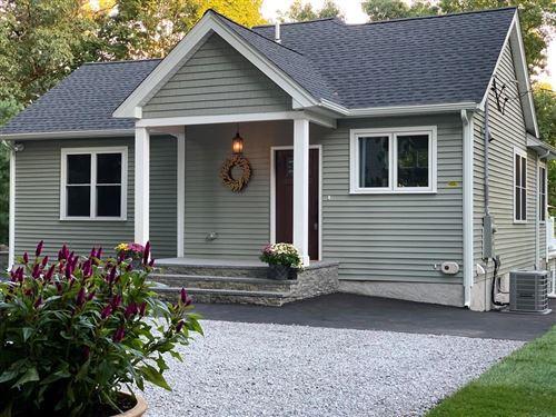Photo of 1 Keane Terrace, Natick, MA 01760 (MLS # 72717651)