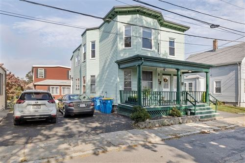 Photo of 38 Madison Ave, Winthrop, MA 02152 (MLS # 72909651)