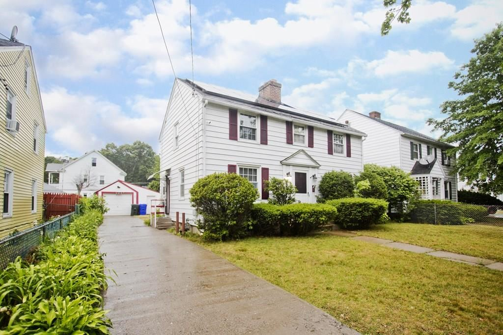 46 Thames St, Springfield, MA 01104 - #: 72686651
