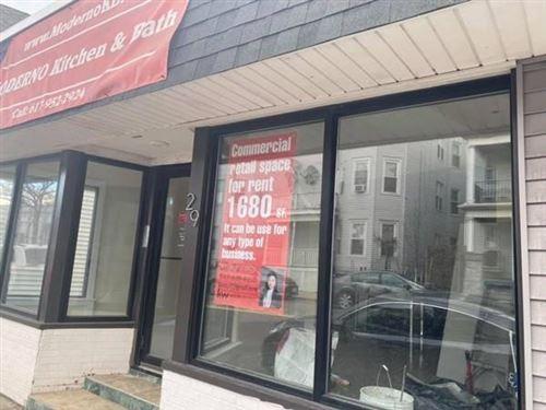 Photo of 29 Savin Hill Ave #1, Boston, MA 02125 (MLS # 72622652)