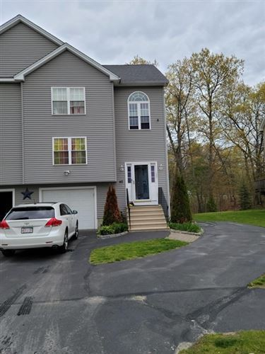 Photo of 42 Meola Ave, Worcester, MA 01606 (MLS # 72828652)