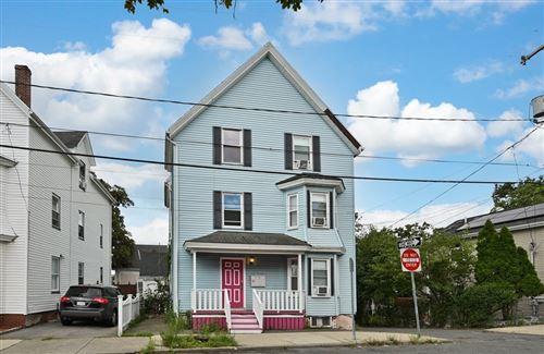 Photo of 78 Collins St, Lynn, MA 01902 (MLS # 72895652)