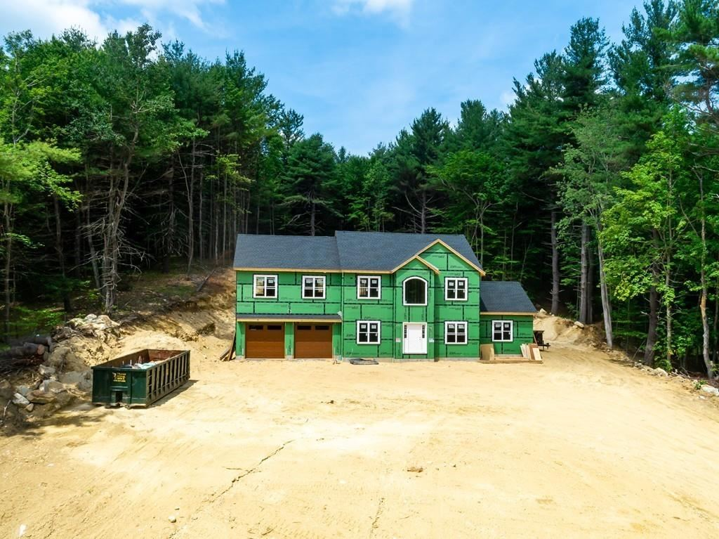 3 State Road East, Westminster, MA 01473 - MLS#: 72642652