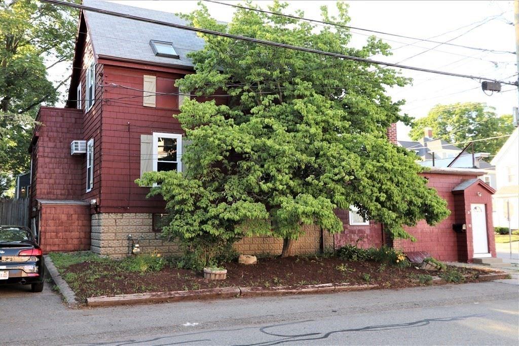 Photo of 68 Walnut Avenue, Norwood, MA 02062 (MLS # 72843652)