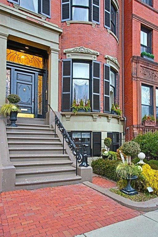 Photo of 88 Beacon St #2, Boston, MA 02108 (MLS # 72779653)