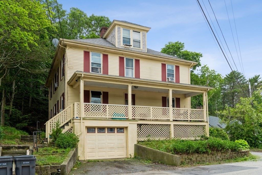 15 Margerie Street, Plymouth, MA 02360 - MLS#: 72851653