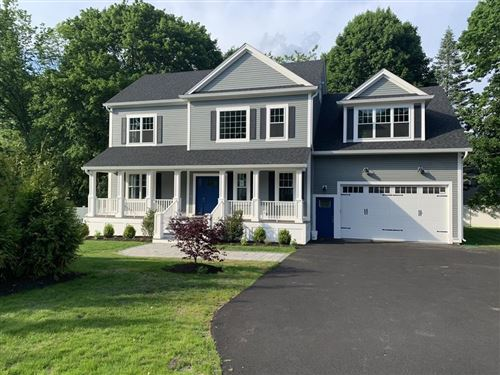 Photo of 196 Reedsdale Road, Milton, MA 02186 (MLS # 72671654)