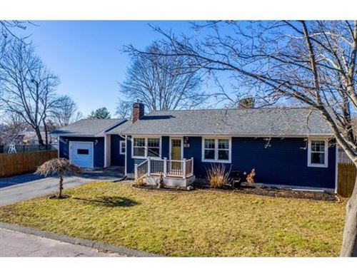 Photo of 14 Saratoga Street, Fairhaven, MA 02719 (MLS # 72609655)