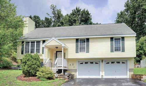 Photo of 11 Sunrise Ave, Worcester, MA 01606 (MLS # 72684655)