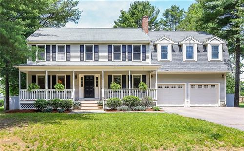 Photo of 49 Colby Way, Westwood, MA 02090 (MLS # 72843655)
