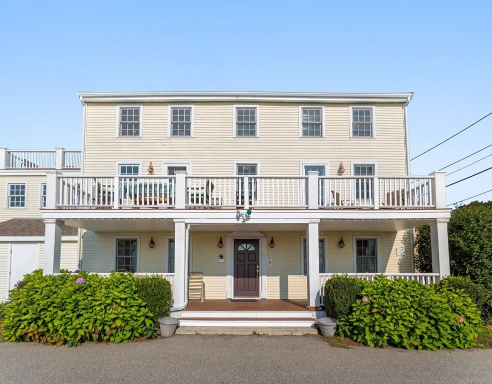 4 Blaney Street #4, Salem, MA 01970 - MLS#: 72730655