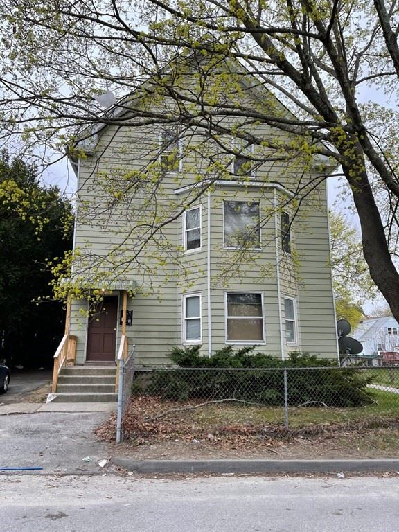 47 Acton St, Worcester, MA 01604 - MLS#: 72816655