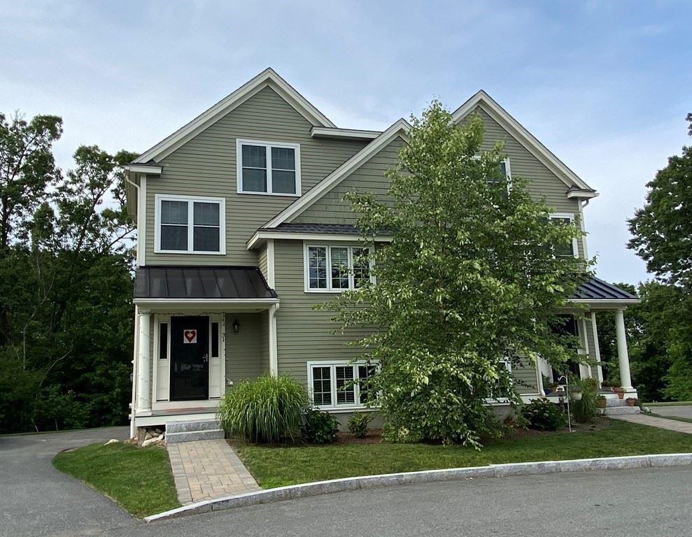 31 Clark\'s Hill Lane #31, Framingham, MA 01702 - MLS#: 72853655