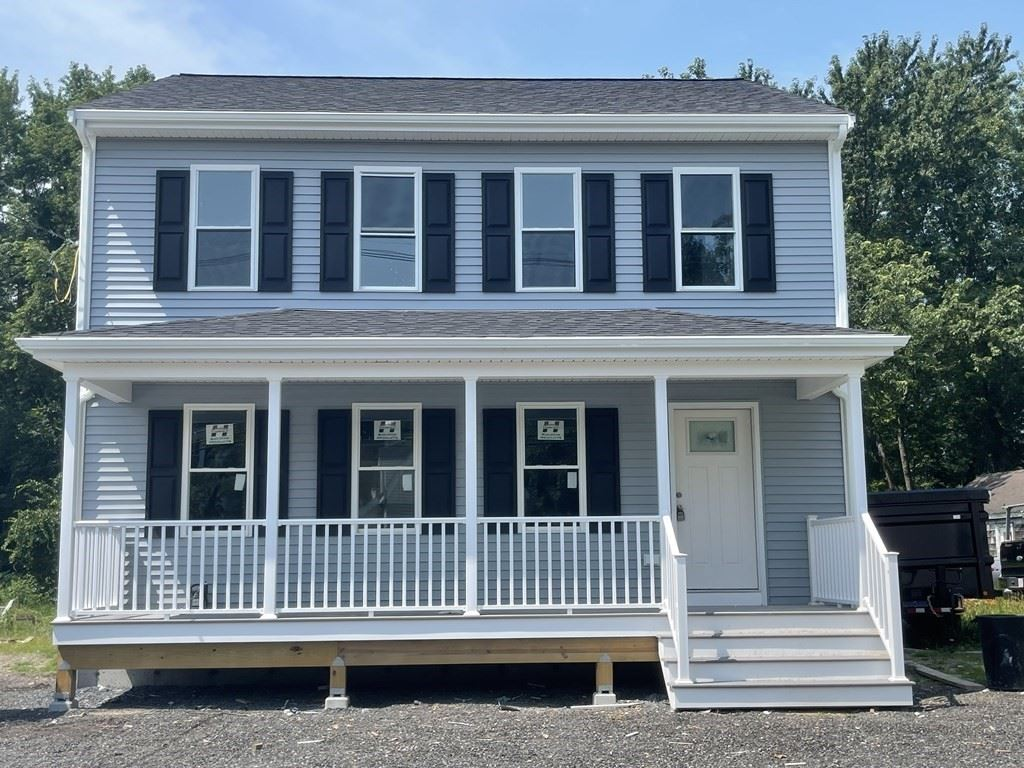70 Old Colony Ave, Taunton, MA 02718 - MLS#: 72871655