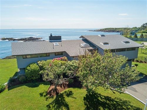 Photo of 12 Spouting Horn Rd, Nahant, MA 01908 (MLS # 72395656)
