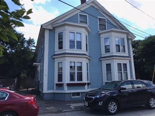 Photo of 16 School Street #1, Newburyport, MA 01950 (MLS # 72702656)