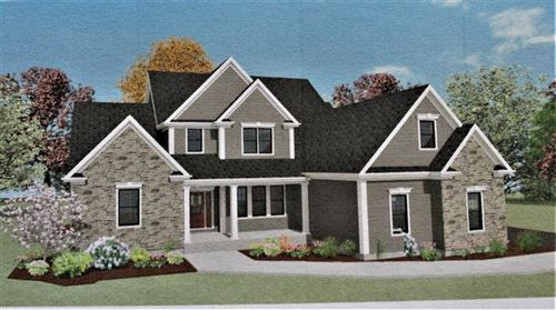 Photo of 3 Red Rock Lane #LOT 3, Plainville, MA 02762 (MLS # 72879656)