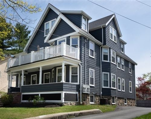 Photo of 51 Clifford St #51, Melrose, MA 02176 (MLS # 72898656)