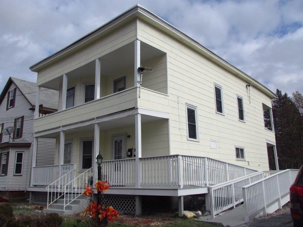 341 Clarendon Street, Fitchburg, MA 01420 - #: 72757656
