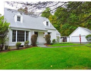 Photo of 98 Nash Hill Road, Ludlow, MA 01056 (MLS # 72576657)