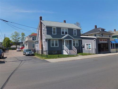 Photo of 557 Hancock St, Quincy, MA 02170 (MLS # 72656657)