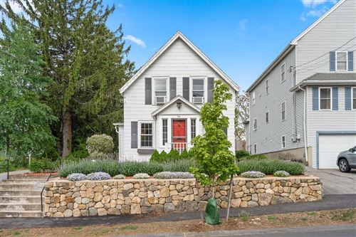 Photo of 46 Spear St, Melrose, MA 02176 (MLS # 72665657)