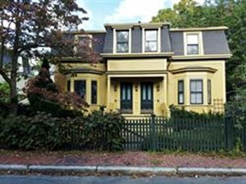 Photo of 15 Holly Ave., Cambridge, MA 02138 (MLS # 72683657)