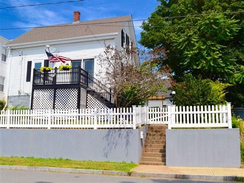 Photo of 70 Marchand St, Fall River, MA 02723 (MLS # 72705657)