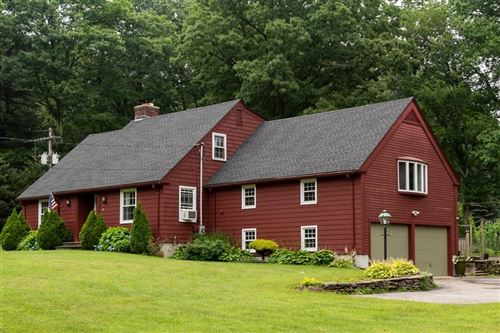 Photo of 120 Holden Rd, Paxton, MA 01612 (MLS # 72866657)