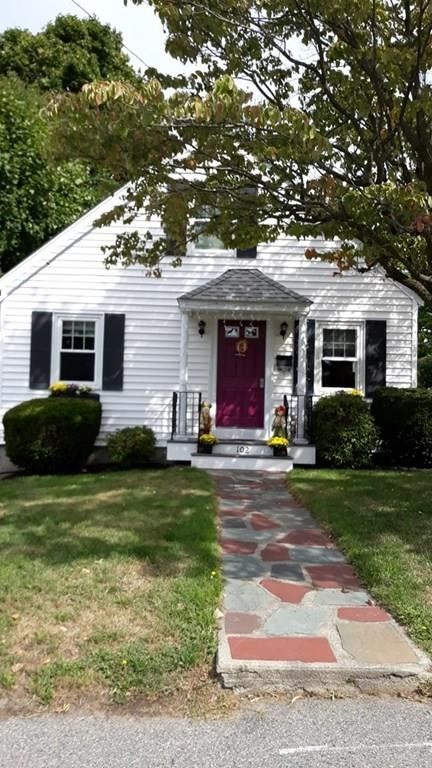 Photo of 102 Huckins Ave, Quincy, MA 02171 (MLS # 72721657)